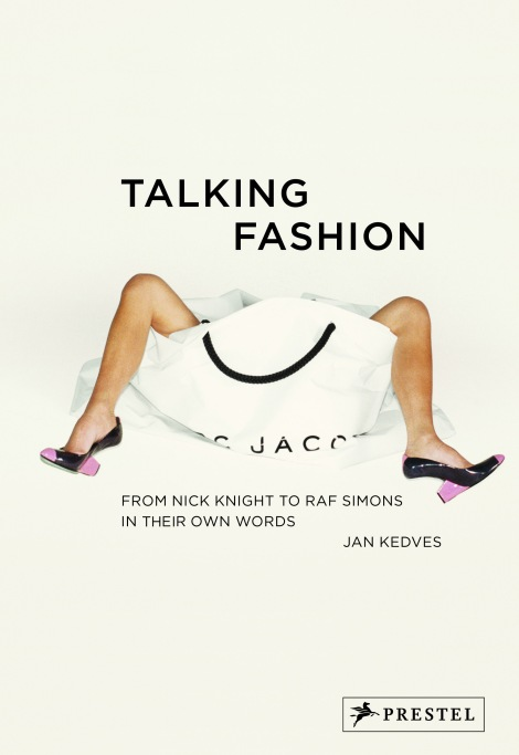 Talking Fashion von Jan Kedves
